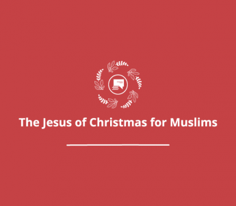 The Jesus of Christmas for Muslims